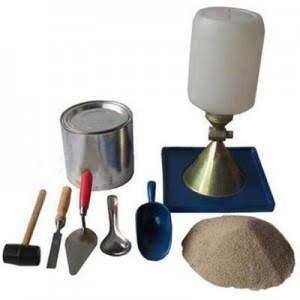 harga alat sand cone test alat sand cone jual sand cone jual sand cone test set jual alat sand cone test set
