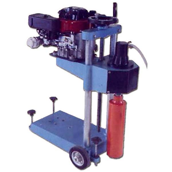 core drill aspal