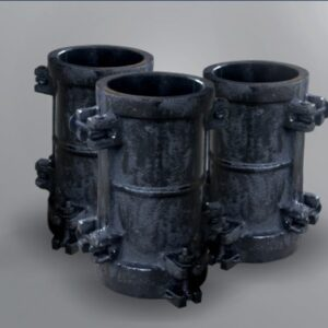 alat cetakan silinder beton