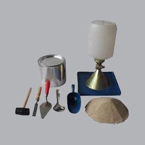 jual alat sand cone tanah