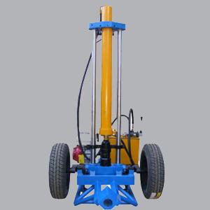 sondir hydraulic